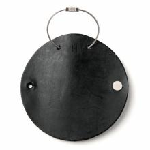 Hender Scheme / エンダースキーマ | circle - Black
