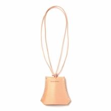 Hender Scheme / エンダースキーマ | key neck holder - Natural