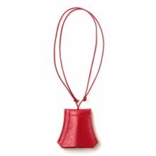 Hender Scheme / エンダースキーマ | key neck holder - Red