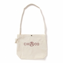 ....... RESEARCH | trek tote - CHAOS - Ivory
