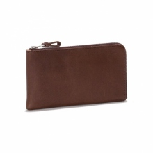 hobo / ホーボー | Shade Leather L Zip Wallet
