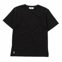 HABANOS / ハバノス | BIG S/L Tee - Black