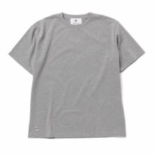 HABANOS / ハバノス | BIG S/L Tee - Gray
