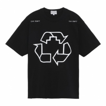 C.E / シーイー | ZIGGURAT CYCLE T - Black