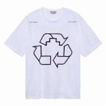 C.E / シーイー | ZIGGURAT CYCLE T - White