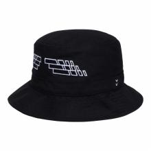 C.E / シーイー | ZIGGURAT SILHOUETTE HAT - Black