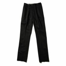 NEAT / ニート | Cotton Satin / Standard - Black