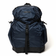 ENGINEERED GARMENTS / エンジニアドガーメンツ | UL Backpack - Nylon Ripstop - Navy