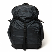ENGINEERED GARMENTS / エンジニアドガーメンツ | UL Backpack - Nylon Ripstop - Charcoal