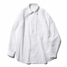 COMOLI / コモリ | コモリシャツ - White