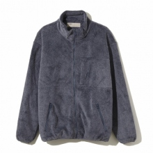NAISSANCE / ネサーンス | FLEECE JACKET - Gray