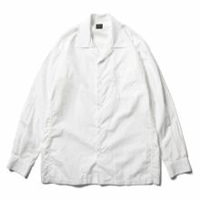 Yohji Yamamoto / ヨウジ ヤマモト | YY-A20-0000-122 / HR-B89-051-1 - White