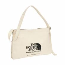 THE NORTH FACE / ザ ノース フェイス | Musette Bag - K ナチュラル×ブラック