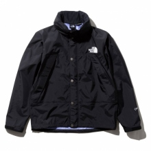 THE NORTH FACE / ザ ノース フェイス | Mountain Raintex Jacket - K ブラック