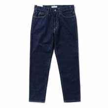 Living Concept / リビングコンセプト | 5POCKET DENIM PANTS - Indigo