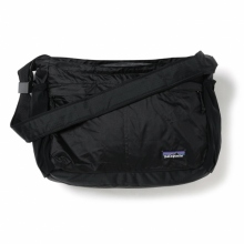patagonia / パタゴニア | Lightweight Travel Courier - Black