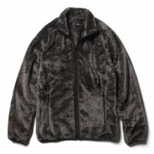 Needles / ニードルズ | Piping Jacket - Micro Fleece - Grey
