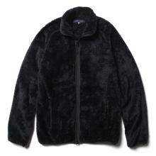 Needles / ニードルズ | Piping Jacket - Micro Fleece - Black