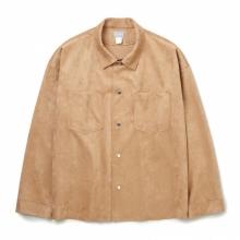 DELUXE CLOTHING / デラックス   TANNER - Beige