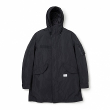 BEDWIN / ベドウィン   TYPE M-48 MILITARY PARKA 「CHASE」 - Black
