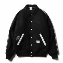 BEDWIN / ベドウィン | AWARD JKT 「RAYAN」 - Black ★