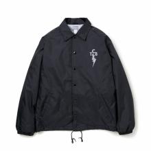 DELUXE CLOTHING / デラックス | TCB BENCH JKT - Black