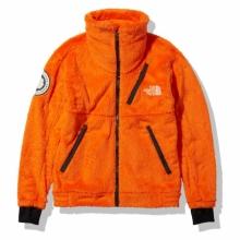 THE NORTH FACE / ザ ノース フェイス | Antarctica Versa Loft Jacket - RO レッドオレンジ