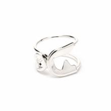 N.HOOLYWOOD / エヌハリウッド   172-AC16 pieces - Silver