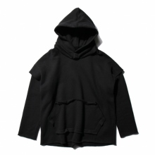 N.HOOLYWOOD / エヌハリウッド | 172-CS02-057 pieces - Black