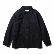 ....... RESEARCH | Coverall - Navy