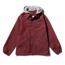 ....... RESEARCH | Pack JKT. - Wine