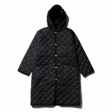 COMOLI / コモリ | LAVENHAM別注 オーバーコート - Black