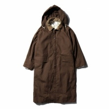 ....... RESEARCH | Duster Coat - Brown