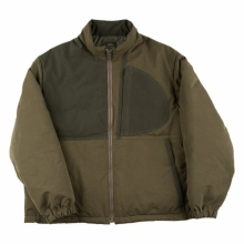 Porter Classic / ポータークラシック | WEATHER DOWN JACKET - Olive