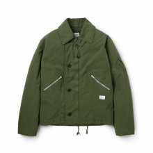 BEDWIN / ベドウィン | RAF MK-3 FLIGHT JACKET 「DIVISION」 - Olive