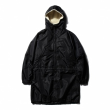 ....... RESEARCH | Bench Coat - Black