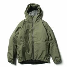 tilak / ティラック | Svalbard Jacket - Kalamata