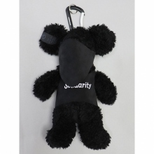 ....... RESEARCH | DEMO GOODS 052 - Protest Bear - Black