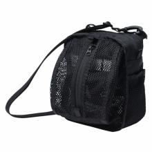 C.E / シーイー   MESH SMALL BAG - Black