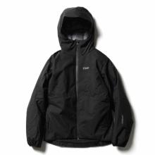tilak / ティラック | Svalbard Jacket - Caviar Black