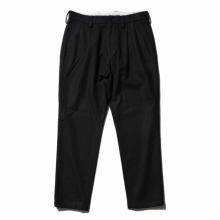 DELUXE CLOTHING / デラックス | NEW WAVE - P - Black