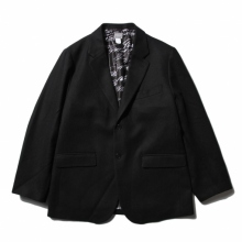 DELUXE CLOTHING / デラックス | NEW WAVE - Black