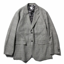 DELUXE CLOTHING / デラックス | NEW WAVE - Gray