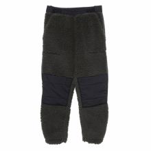 C.E / シーイー | BOA FLEECE PANTS - Charcoal