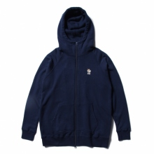 ....... RESEARCH | H.P. Parka - Navy