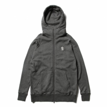 ....... RESEARCH | H.P. Parka - Gray