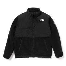 THE NORTH FACE / ザ ノース フェイス | Denali Jacket - Black