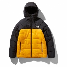 THE NORTH FACE / ザ ノース フェイス | Rimo Jacket - TY TNFイエロー