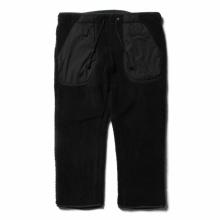 ....... RESEARCH | Boa Pants - Black