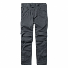 ....... RESEARCH | Motocross Pants - Stretch Cotton - Charcoal Gray